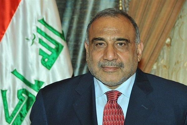 Irak Başbakanı Abdülmehdi Ankara'da