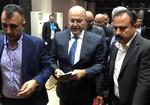 ریاست جمهوری عراق میانجیگری«صالح» میان ایران و عربستان را رد کرد