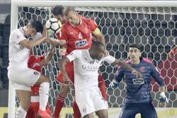 نظر متفاوت مدیر باشگاه السد درباره سبک بازی پرسپولیس