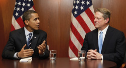Al Gore - Obama