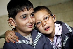 لرستان رتبه ۴ شیوع ناشنوایی و کم شنوایی را در کشور دارد