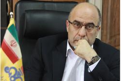 تحویل گاز به نیروگاه شهید رجایی قزوین رکورد زد