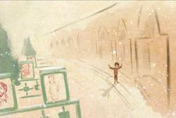 «سنگهای سپید» آماده نمایش شد/ تولید یک انیمیشن ویژه