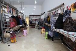 ۳۰۰نفر در کارگاههای فرش بشاگرد مشغول به فعالیت می شوند
