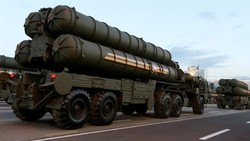 US presents 'alternatives' to Turkey on S-400 system