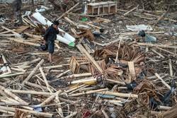 شمار مفقودین زلزله اندونزی از مرز ۵ هزار نفر گذشت