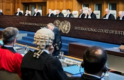 Washington asks UN court to scrap Tehran's lawsuit on frozen assets