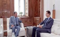الرئيس السوري: سنسدل الستار قريبا جدا على الحرب الارهابية