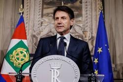 رئيس الوزراء الايطالي: لا نحبذ بيع أسلحة للسعودية