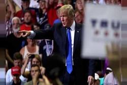 ترامپ میگوید در مسابقه بوکس میتواند پوتین را شکست دهد