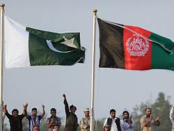 Afghanistan - Pakistan