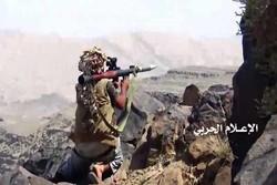 Yüksek rütbeli Suudi subayları Yemen'de tutuklu
