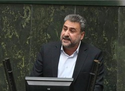 MP: Iran pursuing case of diplomat detained in France