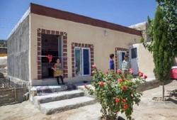 ۵۶۰۰ واحد احداثی سیلزدگان در خوزستان وجود دارد