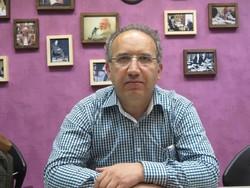 سیدسعید میرمحمد صادق معاون فرهنگی خانه کتاب شد