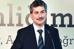 Türkiye'nin Tahran Büyükelçiliği'nden İran'a başsağlığı mesajı