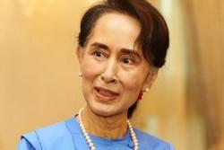 آنگ سانگ سوچی نےروہنگیا مسلمانوں کی نسل کشی کا دفاع کیا
