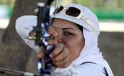 شیرمحمدی: در بازیهای پارا آسیایی این دوره تجربه جدیدی کسب میکنم