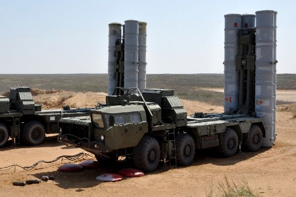 S-300 restricts Israel air superiority in Syria