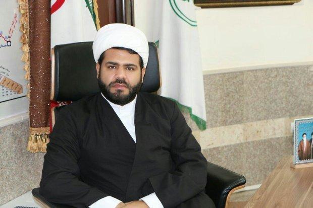 وجود ۲۸۰۰ مورد موقوفه در استان زنجان