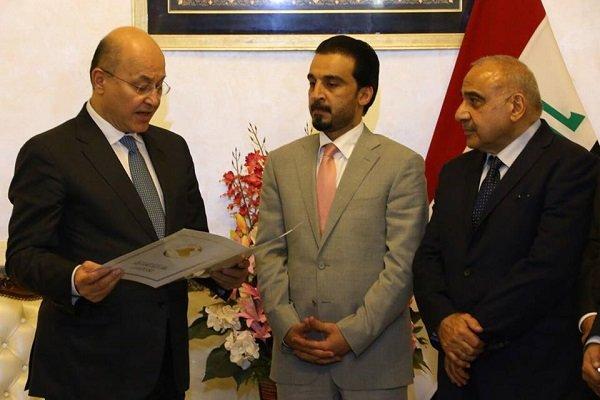 الأمم المتحدة ترحب بتكليف عبد المهدي تشكيل الحكومة العراقية المقبلة
