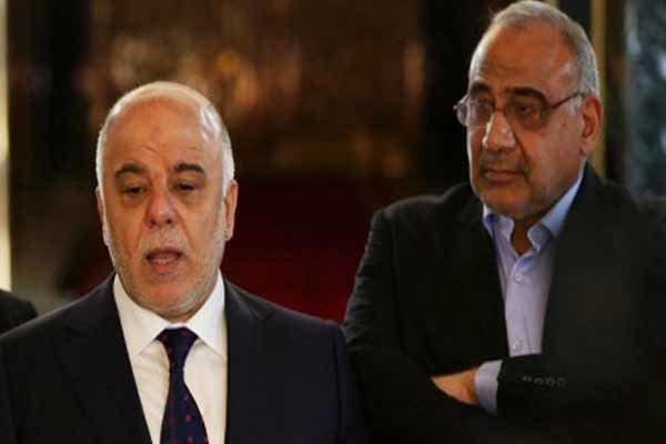وضعیت دولت العبادی پس از انتخاب عادل عبدالمهدی