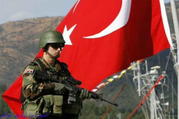 ترکی میں سڑک کنارے بم پھٹنے سے 7 ترک فوجی ہلاک