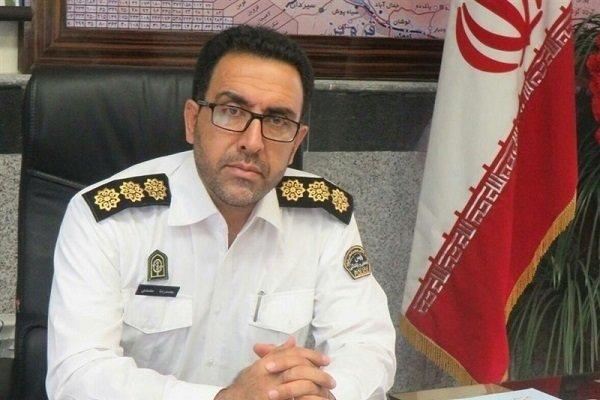 اینترنتی شدن تعویض پلاک در اصفهان از روز شنبه