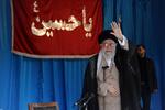 اسلامی جمہوریہ ایران کا اقتدار ، نعرہ نہیں بلکہ حقیقت ہے/ آدھا راستہ طے کرلیا
