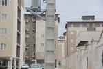 بنیاد مسکن در تهران ۴۰ هزار واحد مسکن مهر احداث کرد