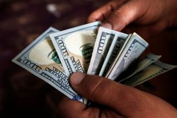 Dolar hafif yukarı yönlü başladı
