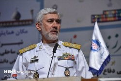 Iran enjoys high capability in manufacturing marine vessels
