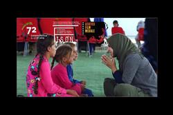 «زنانی با گوشواره های باروتی» وارد بخش رقابتی ۲ جشنواره فیلم شد
