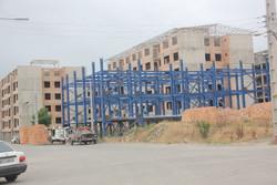 ۲۷۰۰ واحد مسکن امید در کرمانشاه ساخته میشود