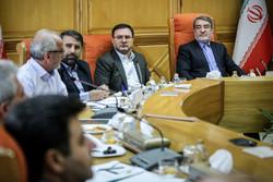 انعقاد أول جلسة للجنة للاعلام والدعاية الاقتصادية في وزارة الداخلية   /صور