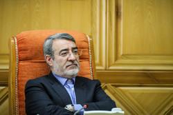وزير الداخلية يؤكد قدرة البلاد على تجاوز الأزمة الاقتصادية الراهنة