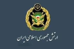 فرمانده لشکر ۱۶ زرهی قزوین در تهران تشییع میشود