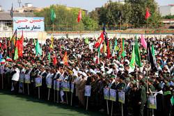 اعزام ۲۰ گروه جهادی به مناطق محروم نوشهر
