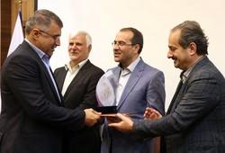 ۱۴ دستگاه برتر در «جشنواره شهید رجایی استان گیلان» تجلیل شدند