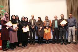 برگزیدگان مسابقه استانی جشنواره قصهگویی در فارس معرفی شدند