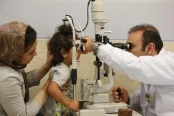 شیوع نزدیک بینی در کودکان/یک سوم دیابتی ها عارضه چشمی دارند