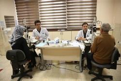 آزمون صلاحیت بالینی پزشکی عمومی برگزار شد