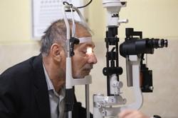 معاینه منظم چشم به تشخیص زوال شناختی در افراد دیابتی کمک می کند