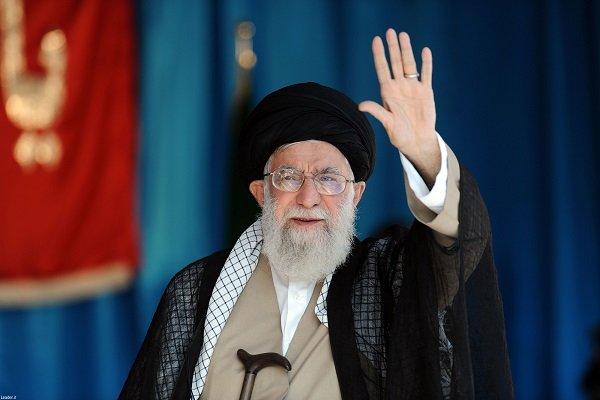 قائد الثورة: اقتدار الجمهورية الاسلامية الايرانية ليس مجرد شعار