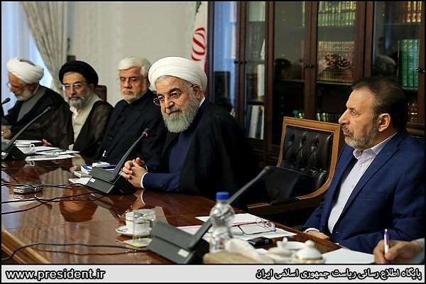 ICJ ruling a political success for Iran: Rouhani