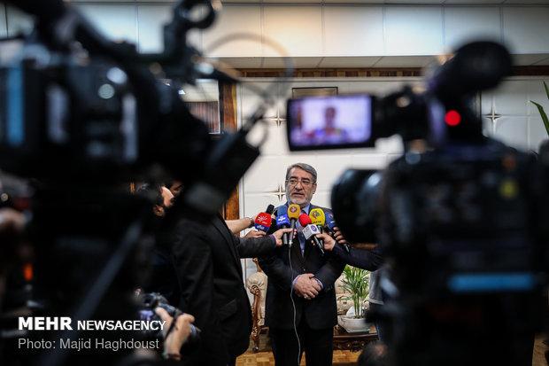 انعقاد أول جلسة للجنة للاعلام والدعاية الاقتصادية في وزارة الاقتصاد