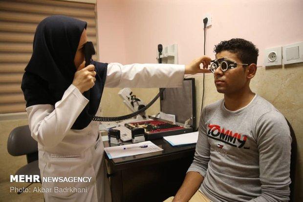 افراد بالای ۴۰ سال مراقب دزد مخفی بینایی خود باشند