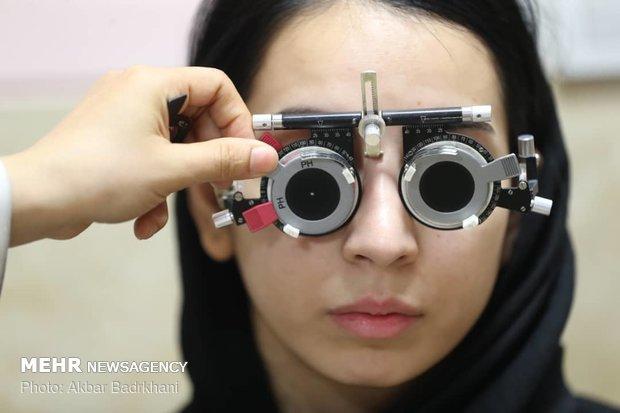 شرایط عمل لیزر برای افراد عینکی,