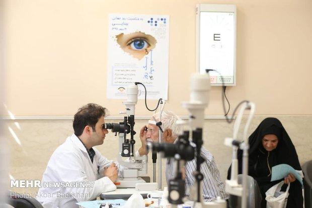 نقش موثر اپتومتریست ها در محافظت از سلامت چشم ها