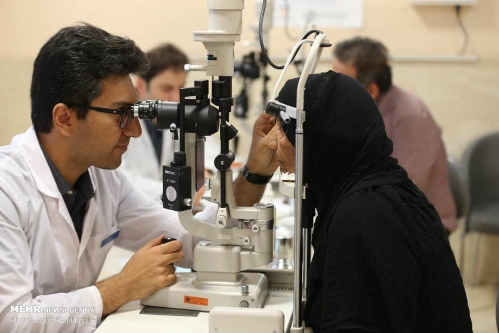 بیمارستان طالقانی اهواز به بیمارستان تخصصی چشم تبدیل میشود